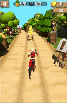 Harley Tha Queen of Surf & Run screenshot 1