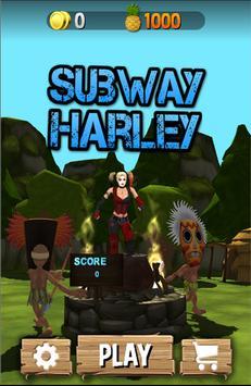 Harley Tha Queen of Surf & Run screenshot 3