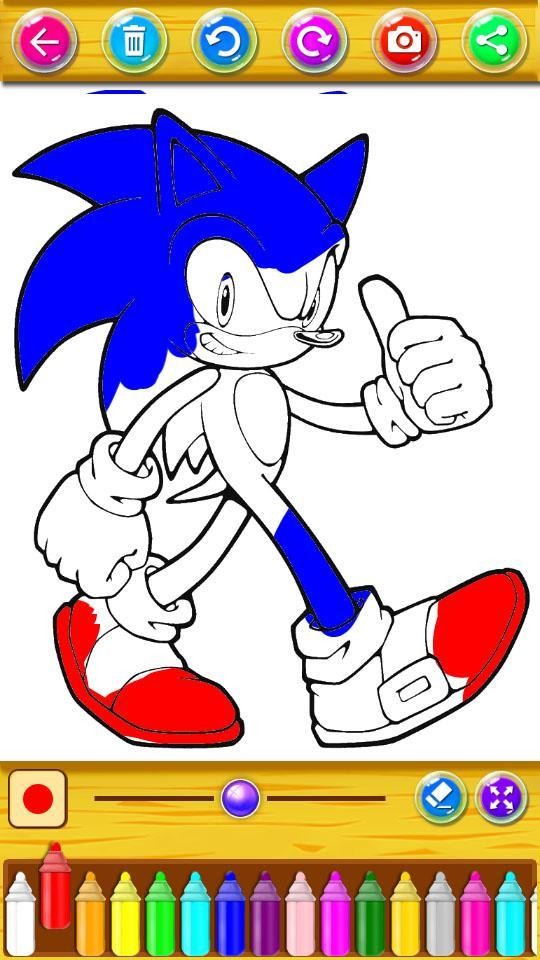 Sonic vs Mario Coloring Pages, How to Draw Mario, How to Draw ... | 960x540