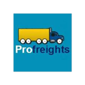Profreights icon