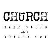 Church Salon Chatham icon