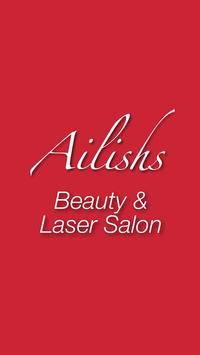 Ailishs Beauty and Laser Salon apk screenshot