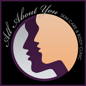All About You App icon