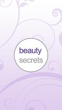 Beauty Secrets Spa App screenshot 1