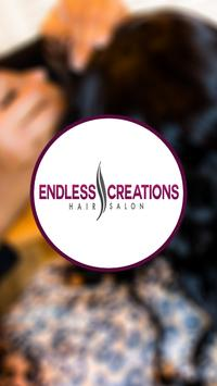 Endless Creations Salon apk screenshot