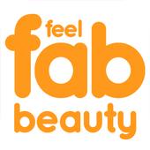 Feel Fab Beauty icon