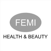 Femi Health & Beauty icon
