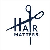 Hairmatters App icon