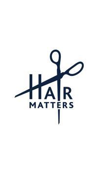 Hairmatters App screenshot 1