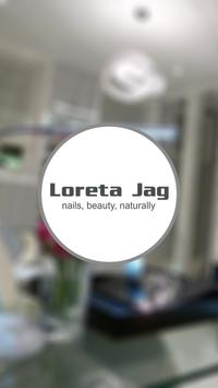 Loreta Jag Ltd screenshot 1