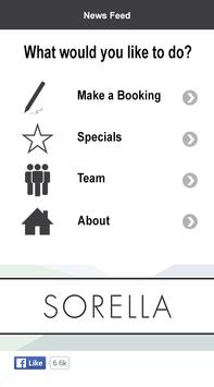 Sorella Hair & Beauty poster