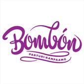 Parturi Kampaamo Bombón icon