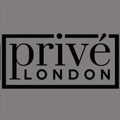 Prive London Salons icon