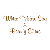 White Pebble Spa icon