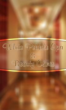 White Pebble Spa apk screenshot