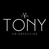 Tony Hairdressing icon