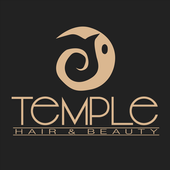 Temple Hair and Beauty icon