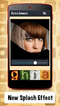 Selfie Photo Editor apk screenshot