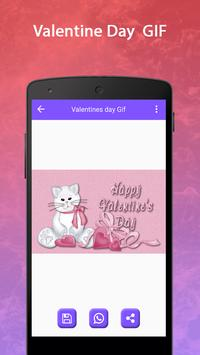Valentines day GIF, Images and Quotes screenshot 5