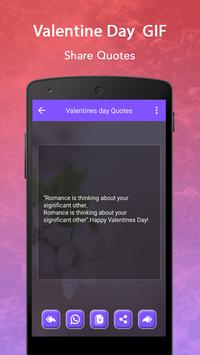 Valentines day GIF, Images and Quotes screenshot 6
