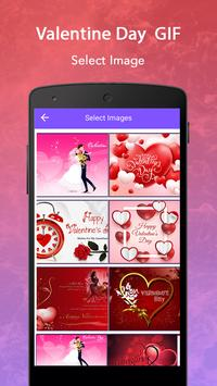Valentines day GIF, Images and Quotes poster
