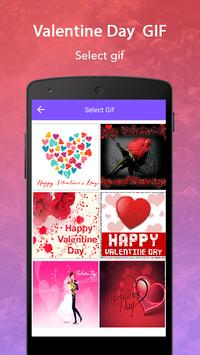 Valentines day GIF, Images and Quotes screenshot 1