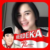 Foto Bingkai Kemerdekaan RI icon