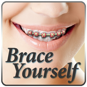 Fake Braces : Face Changer icon