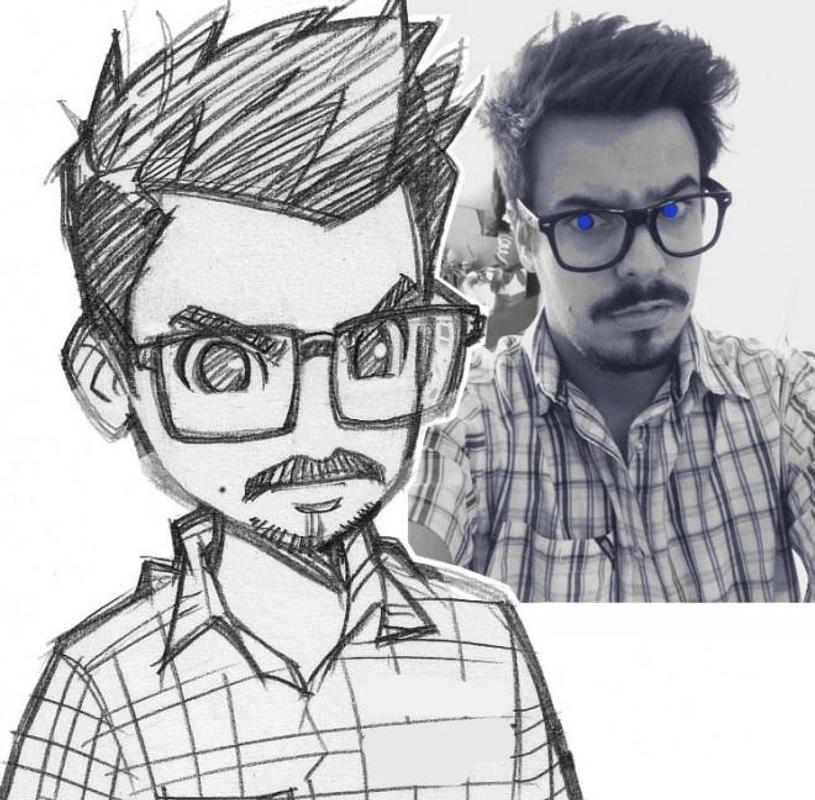 free cartoon app for android