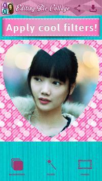 Photo Collage - Pic Editing apk screenshot