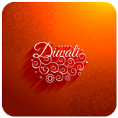 Diwali Photo Editor icon