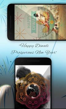 Diwali Photo Editor screenshot 4