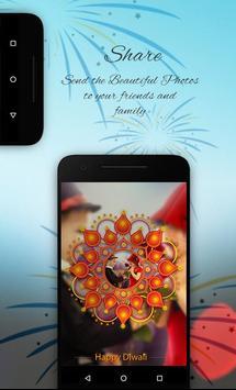 Diwali Photo Editor screenshot 11