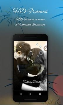 Diwali Photo Editor apk screenshot