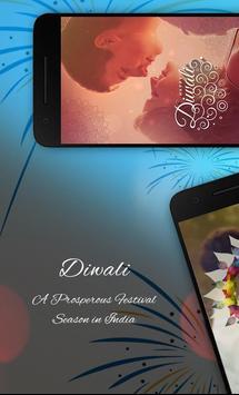 Diwali Photo Editor screenshot 1