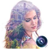 Photo Blender- Exposure Effect icon