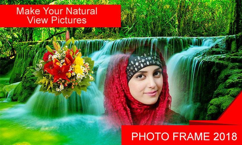 Photo Editor : Nature Photo Frame & Photo Collage for Android - APK ...