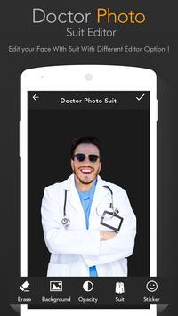 Doctor Photo Suit screenshot 2