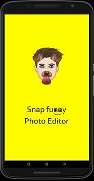 Snapfanny poster