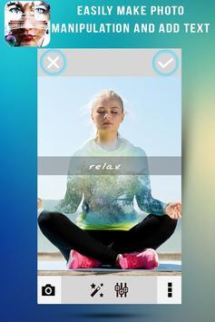 Photo Blender Effects Filter apk screenshot