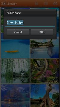 Gallery HD apk screenshot