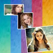 Photo Grid icon