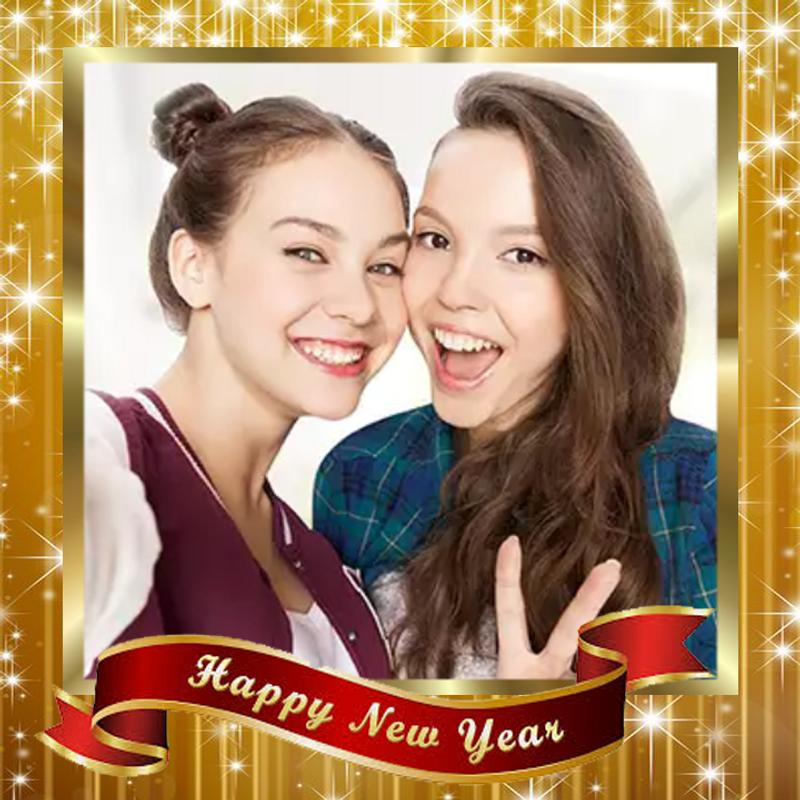 New Year Video Maker for Android - APK Download
