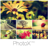 PhotoX Pro - PIP Photo Editor icon