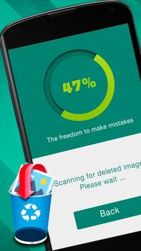 Restore Images : Recover Deleted Pics Videos Files screenshot 5