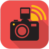 RSS Photo Reader icon