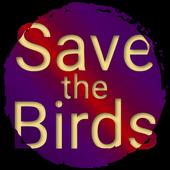 Save the Birds Photo Editor icon