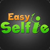 Shake It Selfie - Easy Selfie icon