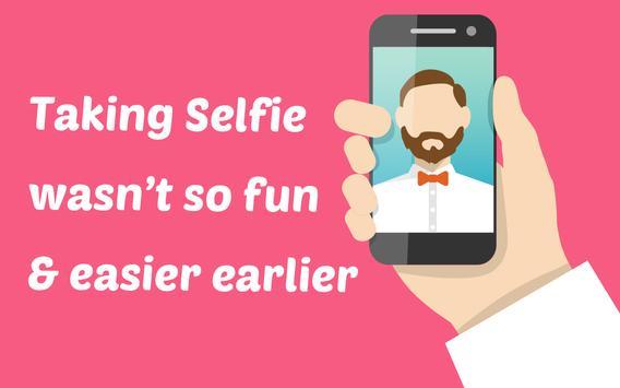 Shake It Selfie - Easy Selfie apk screenshot