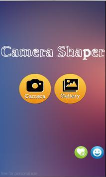 Photo Shapez poster
